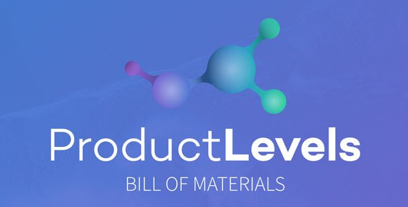 ATUM Product Levels v1.4.1 - Essential add-ons for Any Contractor or Manufacturer