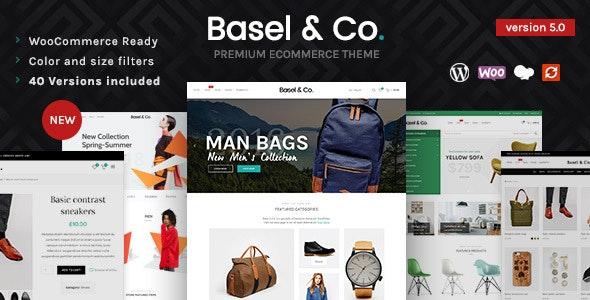 Download Basel v5.2.0 - Responsive eCommerce Theme nulled