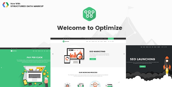 Download Optimize v1.15 - SEO & Social Media Theme