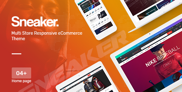 Download Sneaker v1.0.5 – Shoes Theme for WooCommerce WordPress