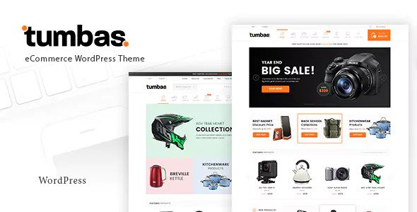 Download Tumbas v1.14 - Responsive Woocommerce WordPress Theme