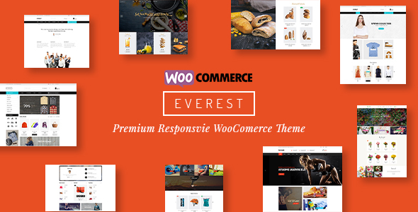 Zoo Everest v3.0.1 - Multipurpose Woocomerce Theme