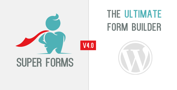 Super Forms v4.9.405 + Addons
