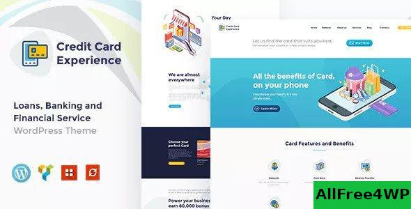 Download Credit Card Experience v1.2.6 - Credit Card Company