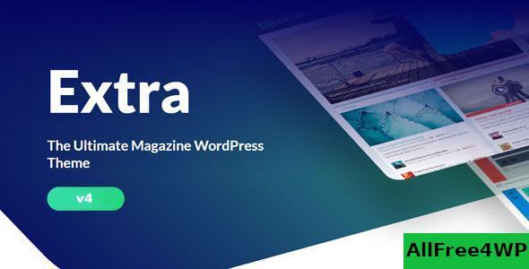 Download Extra v4.4.3 - Elegantthemes Premium WordPress Theme