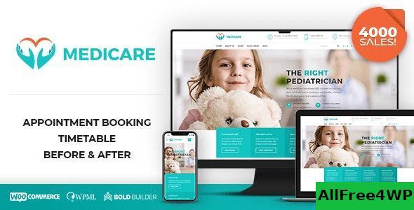 Download Medicare v1.7.3 - Doctor, Medical & Healthcare