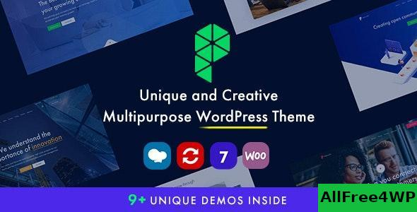 Download Prelude v1.1 - Creative Multipurpose WordPress Theme