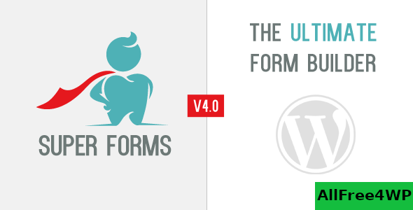 Super Forms v4.9.410 + Addons