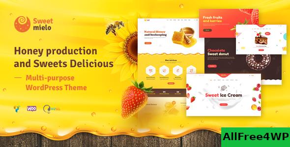 Download Sweet Mielo v1.6.6 - Honey Production, Beekeeping