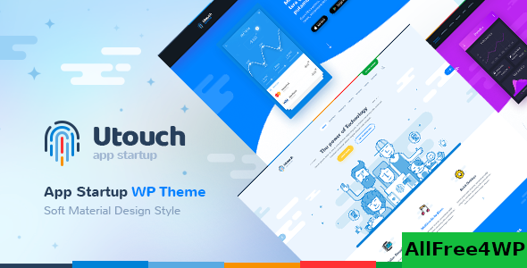 Download Utouch v2.9 - Startup Business and Digital Technology