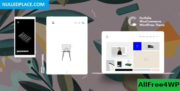 Download Calafate v1.6.5 - Portfolio & WooCommerce Creative Theme