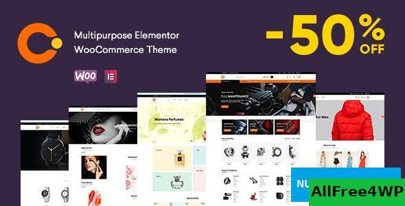 Download Cerato v2.0.7 - Multipurpose Elementor WooCommerce Theme