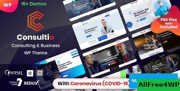 Download Consultio v1.1.2 - Corporate Consulting