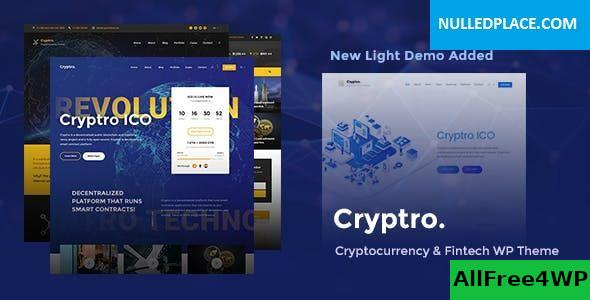 Download Cryptro v1.3.6 - Cryptocurrency, Blockchain, Bitcoin