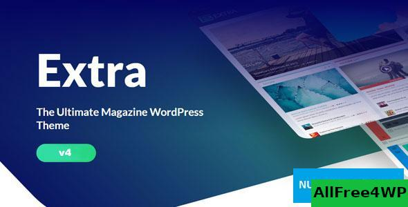 Download Extra v4.4.6 - Elegantthemes Premium WordPress Theme