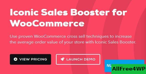 Iconic Sales Booster for WooCommerce v1.1