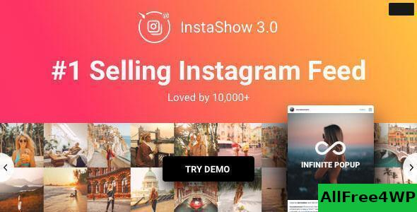 Instagram Feed V3 7 1 Wordpress Instagram Gallery