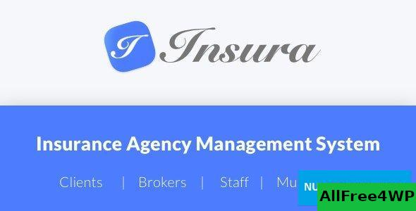Insura v2.0.4 - Insurance Agency Management System