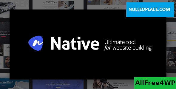 Download Native v1.5.0 - Powerful Startup Development Tool