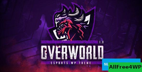 Download Overworld v1.0 - eSports and Gaming Theme