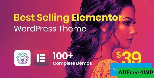Download Phlox Pro v5.3.13 - Elementor MultiPurpose Theme