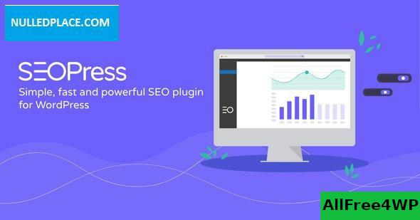 SEOPress PRO v3.8.6.1 - WordPress SEO plugin