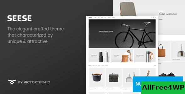 Download Seese v2.8.3 - Responsive eCommerce Theme