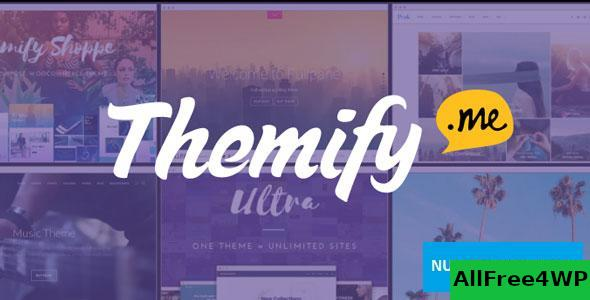 Download Themify.me Templates Pack - Updated