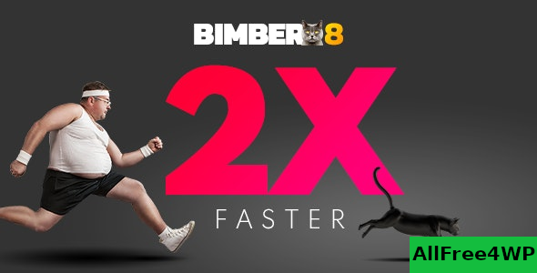 Download Bimber v8.0 - Viral Magazine WordPress Theme nulled