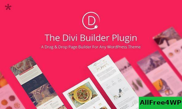 Divi Builder V2 0 46 Drag Drop Page Builder Plugin Wordpress 1
