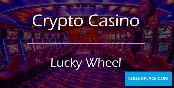 Lucky Wheel / Wheel of Fortune Game v1.1.0 – Add-on for Crypto Casino