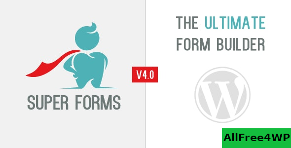 Super Forms v4.9.464 + Addons