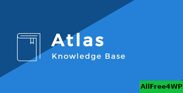 Atlas v1.3.0 – WordPress Knowledge Base