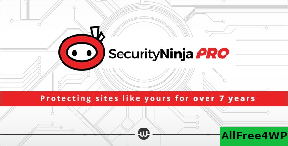 Security Ninja PRO v5.42