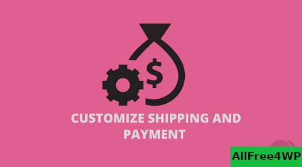 WooCommerce Restricted Shipping and Payment Pro v2.1.0