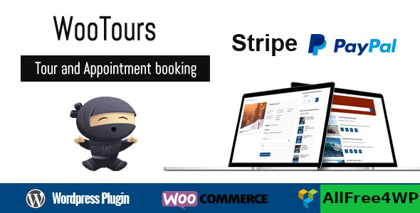 WooTour v3.2.5 – WooCommerce Travel Tour Booking