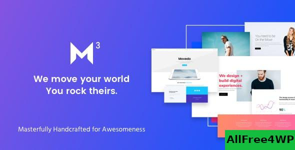 Nulled Movedo v3.3.5 – We DO MOVE Your World NULLED