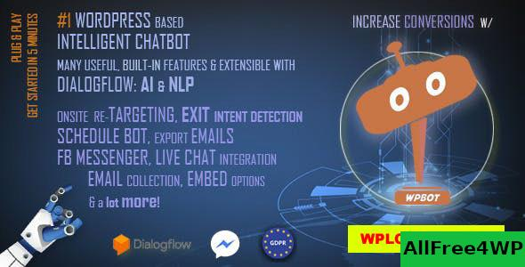 ChatBot for WordPress v10.2.4