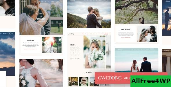 Nulled Grand Wedding v2.7.1 – WordPress NULLED
