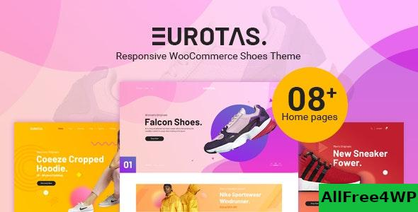 Nulled Eurotas v1.0 – Clean, Minimal WooCommerce Theme NULLED