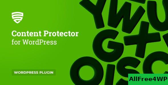 UnGrabber v2.0.1 - Content Protection for WordPress