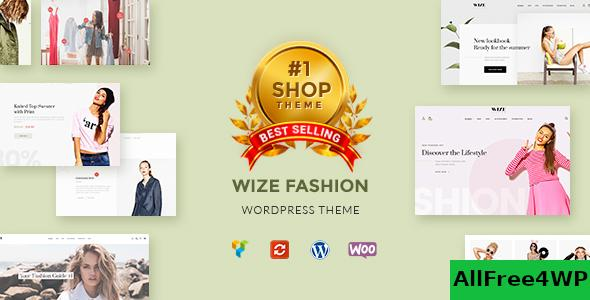 Nulled WizeStore v1.13.6 – WooCommerce Multipurpose Responsive Theme NULLED