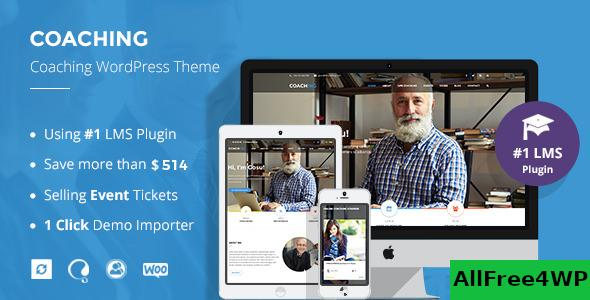 Nulled Colead v3.3.2 – Coaching & Online Courses WordPress Theme NULLED