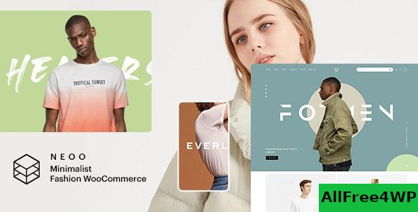 Nulled Neoo v1.0.0 – Flexible WooCommerce theme NULLED