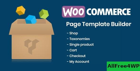 DHWCPage v5.2.15 - WooCommerce Page Template Builder