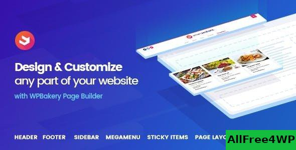 Smart Sections Theme Builder v1.5.5 - WPBakery Page Builder Addon