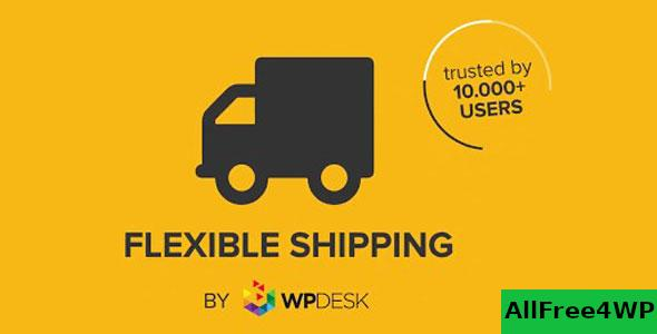 Flexible Shipping PRO v1.13.0