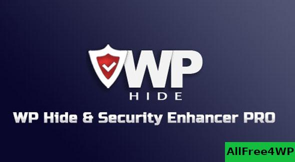 WP Hide & Security Enhancer Pro v2.2.6.5