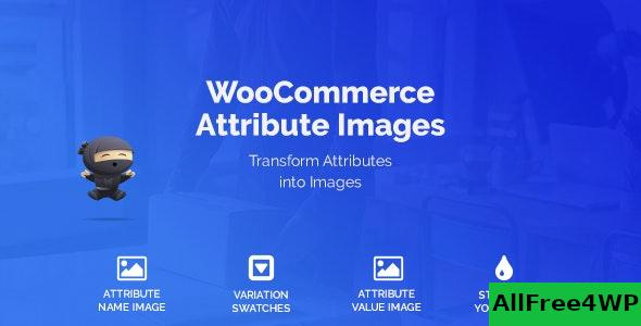 WooCommerce Attribute Images v1.2.0