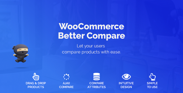 WooCommerce Compare Products v1.4.3